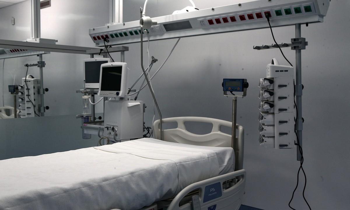 Κορονοϊός: Συναγερμός στο νοσοκομείο Σωτηρία – Τέλος τα κρεβάτια ΜΕΘ