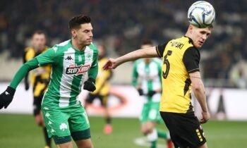Σιμάνσκι στον ΟΠΑΠ: Θέλω γκολ και στη Λεωφόρο (vid)