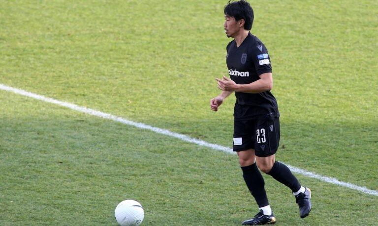 Καγκάβα: «Μου είχε λείψει ο ποδοσφαιριστής… Καγκάβα, είμαστε ακόμα στην αρχή»