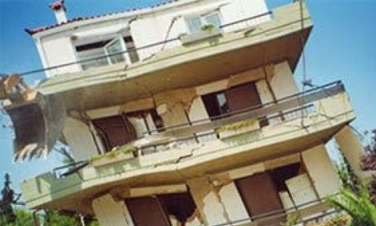 Σεισμός των Αλκυονίδων: 40 χρόνια από τα ρίχτερ που… άλλαξαν την Ελλάδα