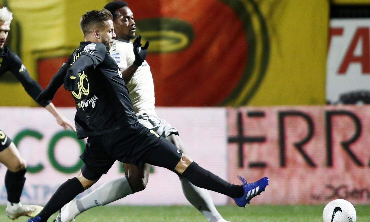 Super League 1: Ντέρμπι στο ΟΑΚΑ – Στα… εύκολα Ολυμπιακός και ΠΑΟΚ