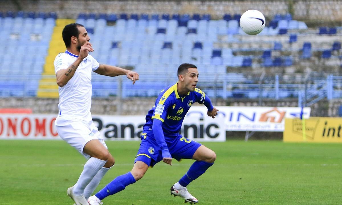 Super League 1: «Μάχες» παραμονής σε Τρίπολη και «Γεώργιος Καμάρας»