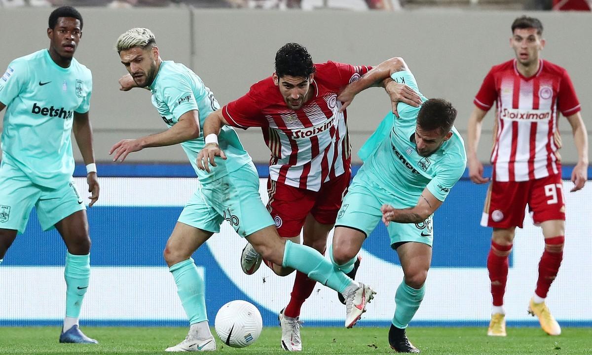 Super League 1: Ντέρμπι στον Πειραιά – Με Λαμία ο ΠΑΟΚ