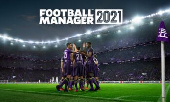 Super League 1-Football Manager 21