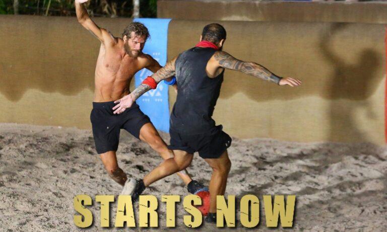 Survivor spoiler διαρροή 21/2: ΟΡΙΣΤΙΚΟ! Live μετάδοση! Αυτή η ομάδα κερδίζει το αγώνισμα επάθλου στο ποδόσφαιρο! ΜΠΑΛΑΡΑ!