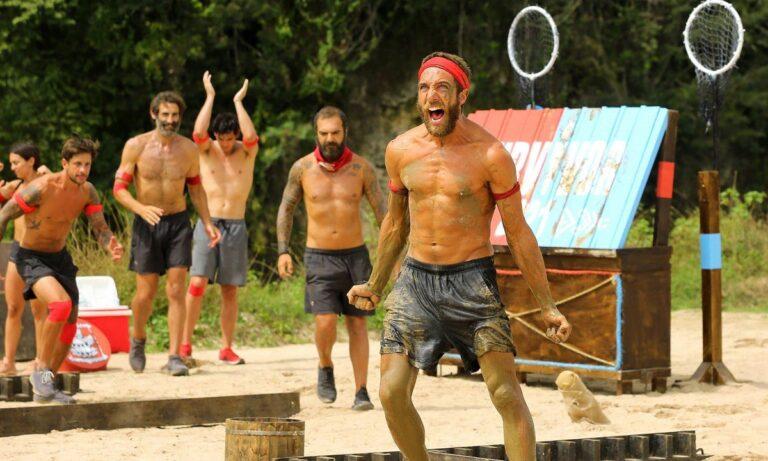 Survivor διαρροή 24/2: ΟΡΙΣΤΙΚΟ! Αυτή η ομάδα κερδίζει το αγώνισμα για τo έπαθλο επικοινωνίας! Μπλε ή κόκκινη;