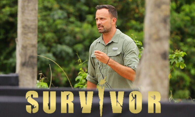 Survivor διαρροή 28/2: ΟΡΙΣΤΙΚΟ! Αυτή η ομάδα κερδίζει το αγώνισμα με έπαθλο το φαγητό! Μπλε ή κόκκινη;