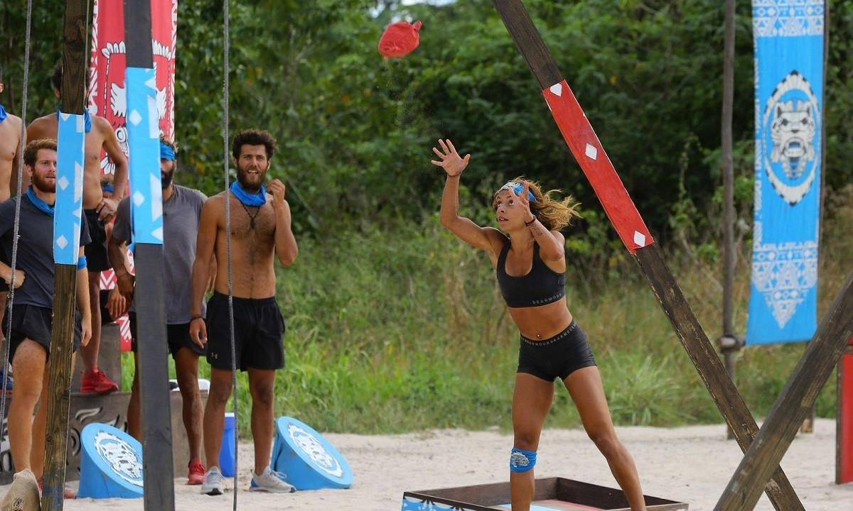 Survivor spoiler 27/2: Αυτή η ομάδα κερδίζει σίγουρα μία ασυλία από τις επόμενες δύο! Μπλε η κόκκινη;