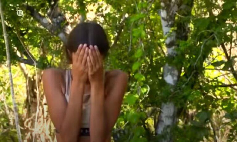 Survivor trailer 14/2: Χαμός στους μπλε με Αλέξη Παππά– «Όταν κάνεις χαδάκια στον Νίκο…», πλάνταξε στο κλάμα η Άννα Μαρία Βέλλη!