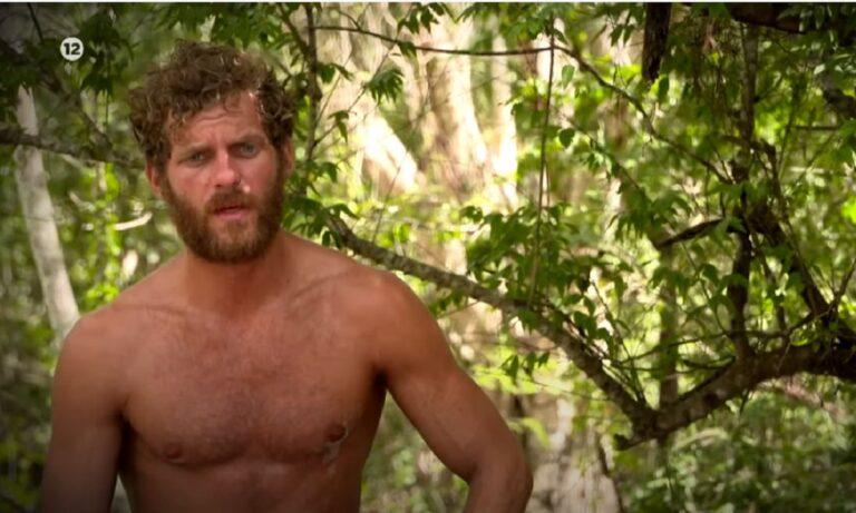 Survivor trailer 15/2: Ο Κρις δεν είναι πια στους μπλε – Χαμός με Παππά και Τριαντάφυλλο: «Ρε Αλέξη, γιατί το κάνεις αυτό σε γυναίκες;»