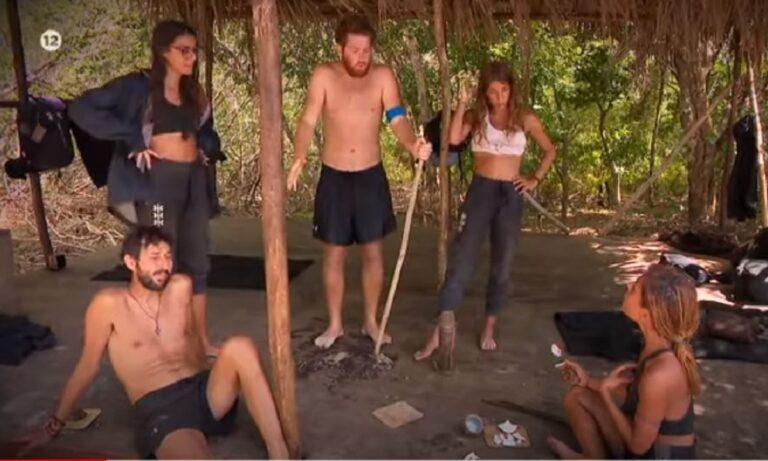 Survivor trailer 16/2: Η Ελευθερία Ελευθερίου στην «μπούκα» – «Μας πρόδωσες όλους», κοντά της ο Αλέξης Παππάς – «Μάχη» η ασυλία!