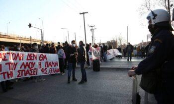 Θεσσαλονίκη: Τέσσερις συγκεντρώσεις διαμαρτυρίας σήμερα στο κέντρο της πόλης