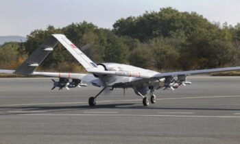 Toύρκοι: Άχρηστα τα ρωσικά συστήματα ηλεκτρονικού πολέμου στα Bayraktar, υποστηρίζει ο ο διευθύνων σύμβουλος της BAYKAR DEFENSE.