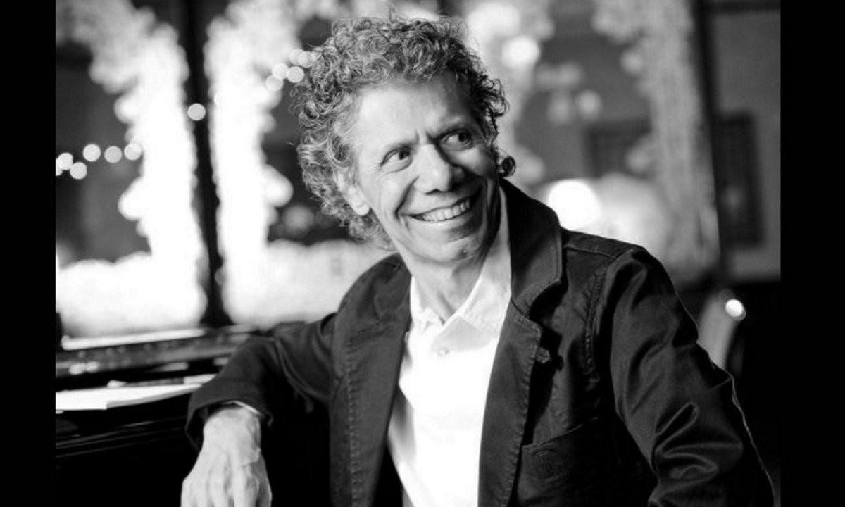Τσικ Κορία: «Έφυγε» ο θρύλος της Τζαζ