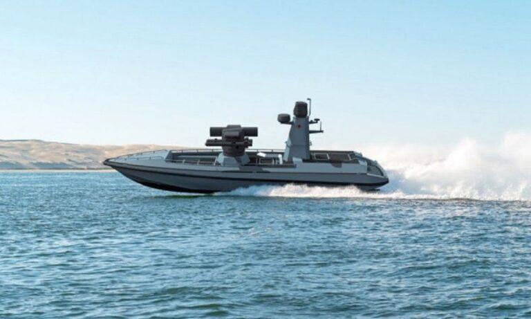 Eλληνοτουρκικά: Πανηγυρίζουν οι Τούρκοι για τα drone πλοία τους