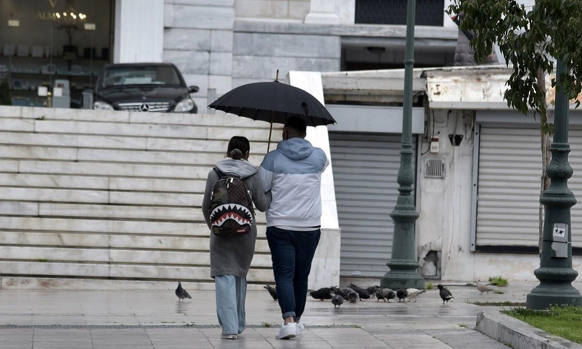 Καιρός: Χαλάει ο καιρός, βροχές και πτώση της θερμοκρασίας (vid)