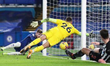 Τσέλσι - Νιούκαστλ 2-0: Ξεκούραστα οι Λονδρέζοι