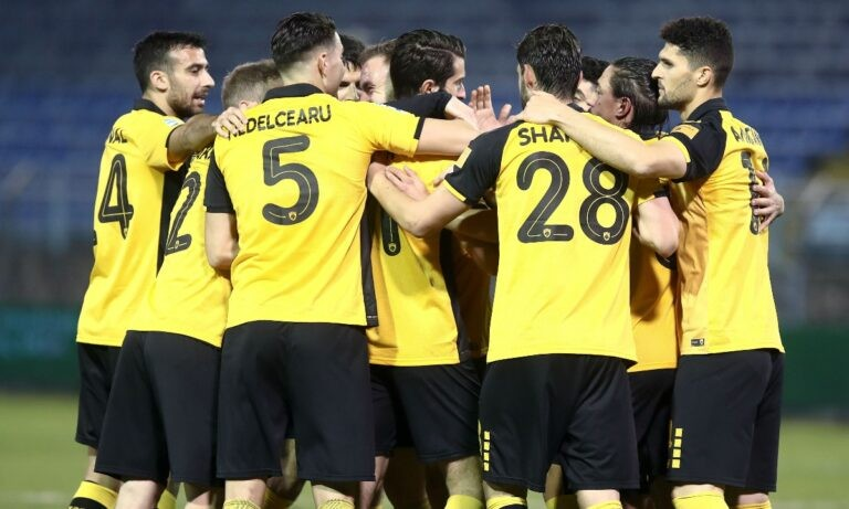Η ανάγκη της ΑΕΚ για μία μεγάλη νίκη