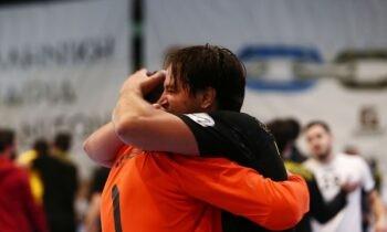 ΑΕΚ χάντμπολ: Μεγάλη πρόκριση στους «8» του EHF Cup, χάρη στη νίκη με 29-23 επί της CSM Βουκουρεστίου στο «Γ.Κασιμάτης»!