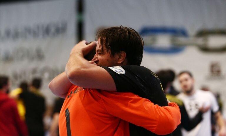 ΑΕΚ – CSM Βουκουρεστίου 29-23: Επική πρόκριση – Στους «8» του EHF European Cup! (vid)