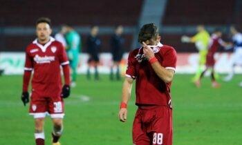 ΑΕΛ: Απών ο Κούγιας από το κρίσιμο ματς με τη Λαμία - Παραιτήθηκε ο Κατσάρας!