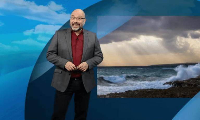Αρναούτογλου Καιρός: Οι ψυχρές αέριες μάζες είναι εδώ!