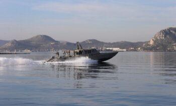 Ελληνοτουρκικά: Βγήκαν τα «βατράχια» παγανιά με τα νέα σκάφη ανορθόδοξου πολέμου!