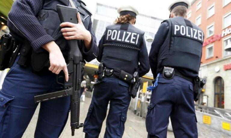 Απετράπη τρομοκρατική επίθεση του ISIS στην Ευρώπη