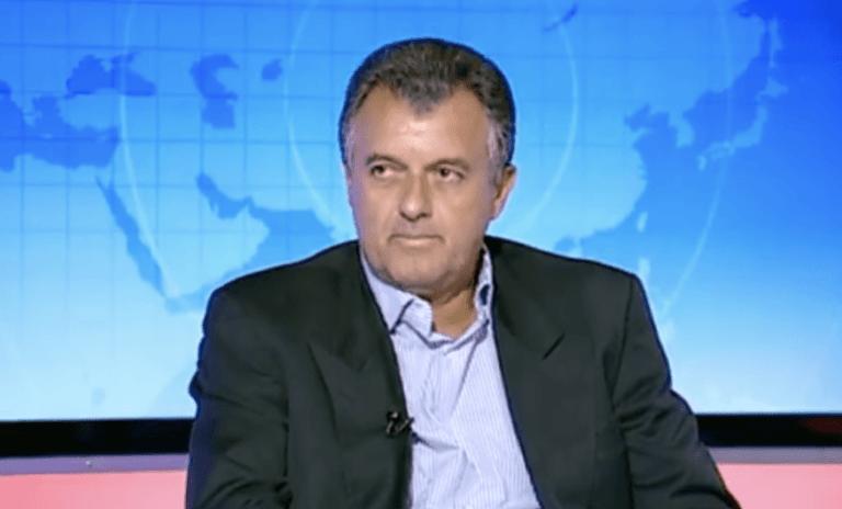 ΠΝΟΗ ΛΑΟΥ: Ο Άθως Κοιρανίδης υποψήφιος