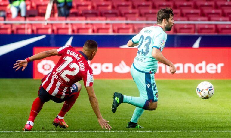 Primera Division: Σοκ για Ατλέτικο, στο φινάλε η Βαλένθια (vids)