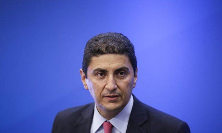ΚΙΝΑΛ: «Ο επικίνδυνος Αυγενάκης ευτελίζει ξανά τις δημοκρατικές διαδικασίες στις Αθλητικές Ομοσπονδίες»