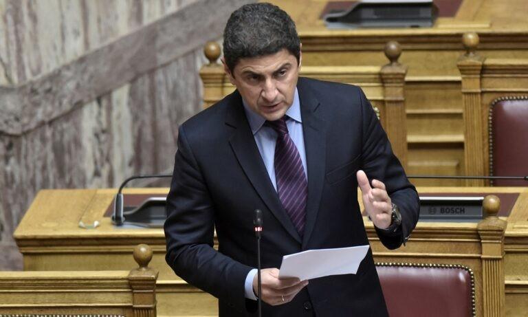 Επιβεβαίωση Sportime! To «πραξικόπημα», το σκάνδαλο που κάνει ο Λευτέρης Αυγενάκης «περνάει» στη Βουλή!