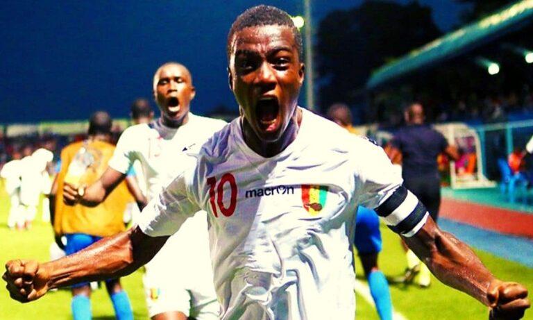 Ολυμπιακός: «Προτεκτοράτο» στη Γουινέα