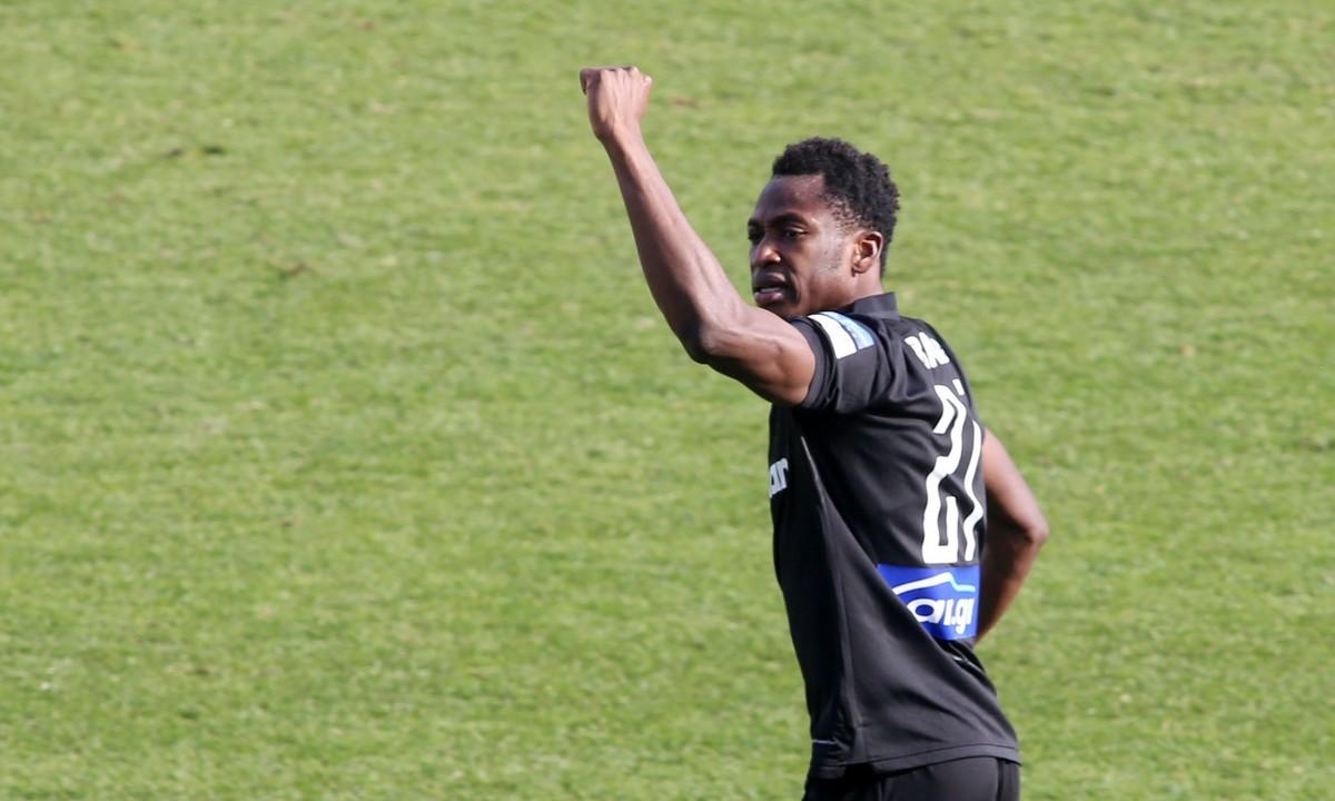 ΠΑΟΚ – Λαμία: Ντεμπούτο με γκολ ο Μπάμπα Ραχμάν! (vid)