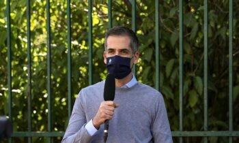 Μπακογιάννης: Ο δήμαρχος Αθηναίων αναφέρθηκε σε ένα από τα πρόσωπα των τελευταίων ημερών (Δημήτρης Κουφοντίνας) και όσα συμβαίνουν.
