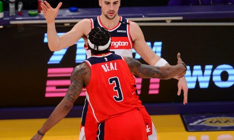 NBA αποτελέσματα: Σούπερ Μπιλ – Non stop Νετς! (vids)