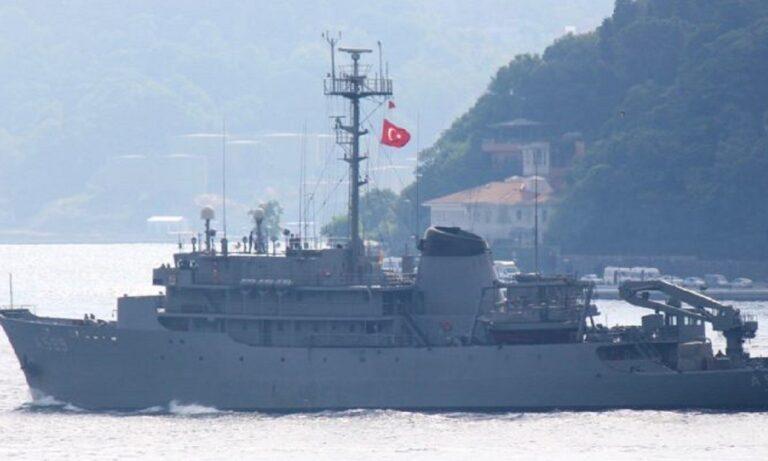 Ελληνοτουρκικά: Η Τουρκία εξέδωσε νέα προκλητική NAVTEX με το Barbaros, αλλά και το Τσεσμέ να ετοιμάζονται για... βόλτα στο Αιγαίο.
