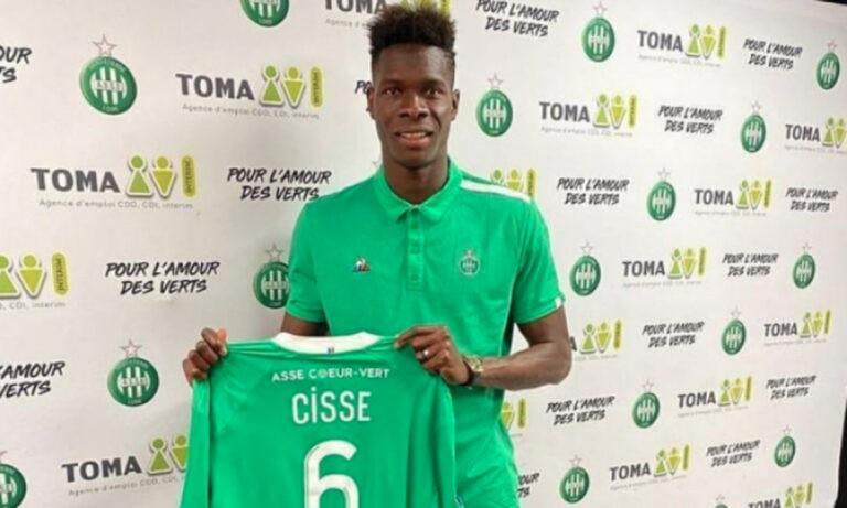 Σισέ: Με δική του «γκέλα» το 1-0 στο Κύπελλο (vid)