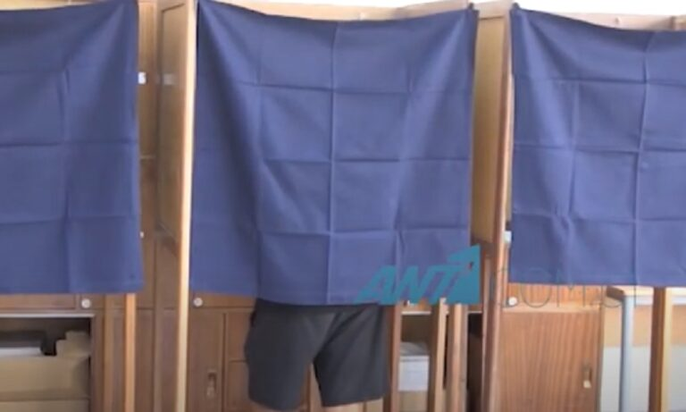 Kύπρος - Εκλογές: Εκλογικό ενδιαφέρον μηδέν με 55.446 να μην έχουν εγγραφεί στους καταλόγους - Καταθλιπτικά χαμηλό το ενδιαφέρον.