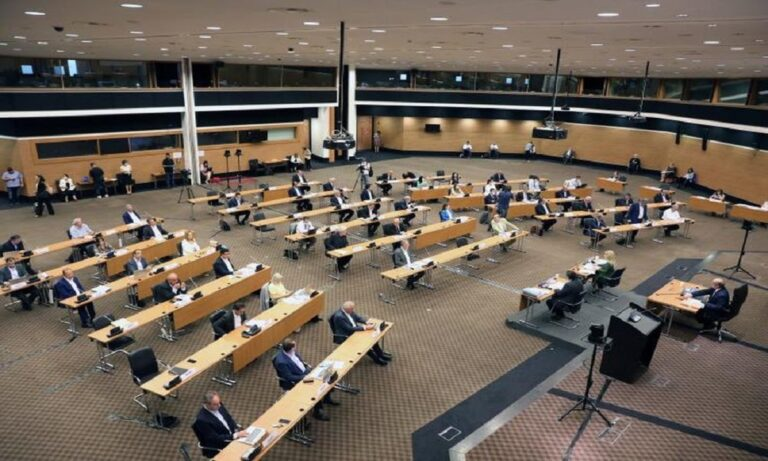 Kύπρος – Εκλογές: Πήραν προκαταβολικά 7 εκατ. ευρώ τα κόμματα