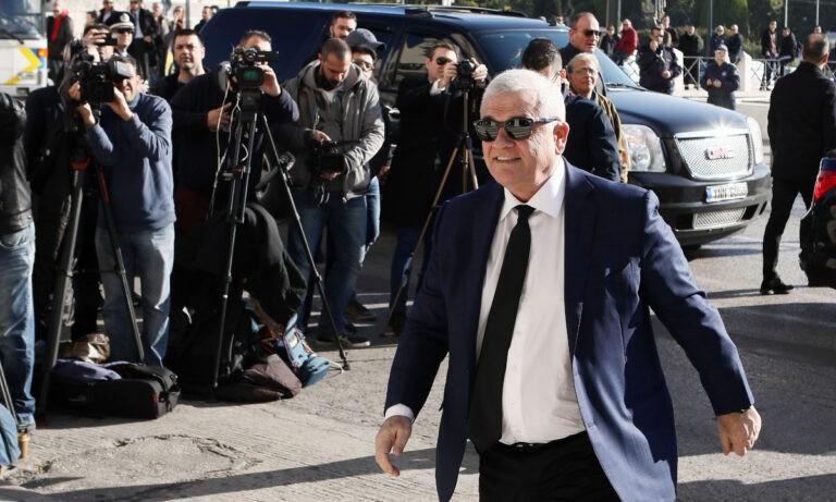 Μελισσανίδης: Η στάση του για Ζαγοράκη -Τι έδειξαν οι επαφές