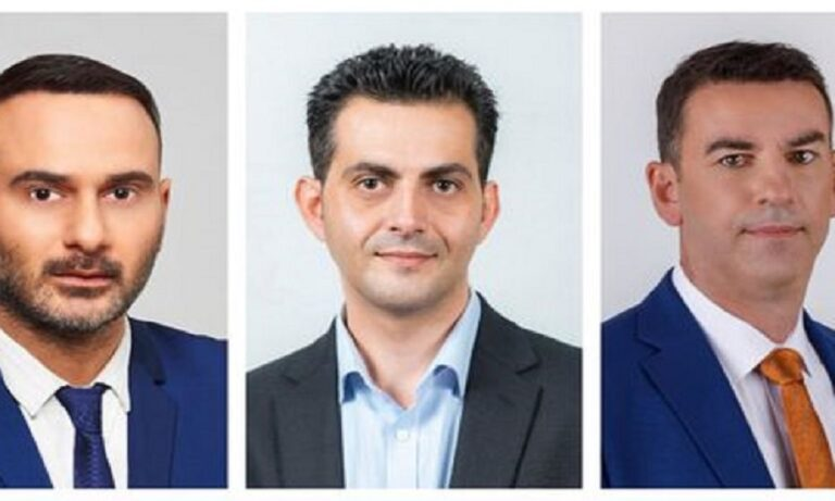 Κύπρος – Εκλογές: Τους τρεις υποψηφίους της επαρχίας Κερύνειας ανακοίνωσε η ΔΗΠΑ