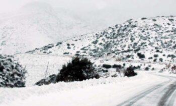 Ρέθυμνο: Εντοπίστηκαν οι τρείς κτηνοτρόφοι που χάθηκαν σε ύψος 1000 μέτρων- Κλήθηκε η ΕΜΑΚ