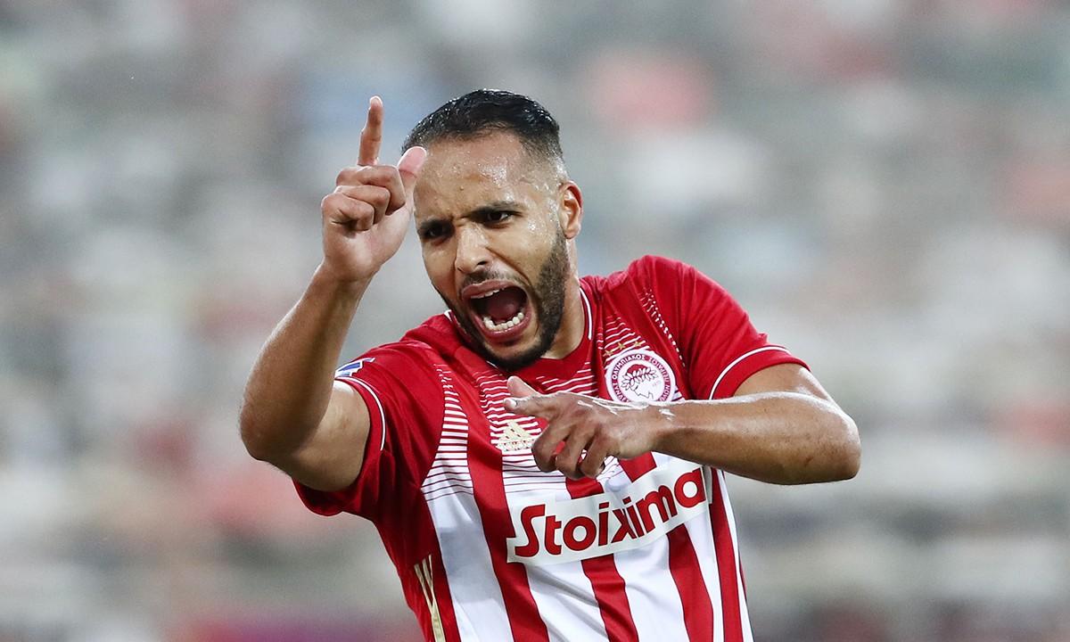Ο Γιουσέφ Ελ Αραμπί αναφέρθηκε στην κλήρωση με την Άρσεναλ, για τους «16» του Europa League, τονίζοντας πως το έμαθαν στο αεροπλάνο.