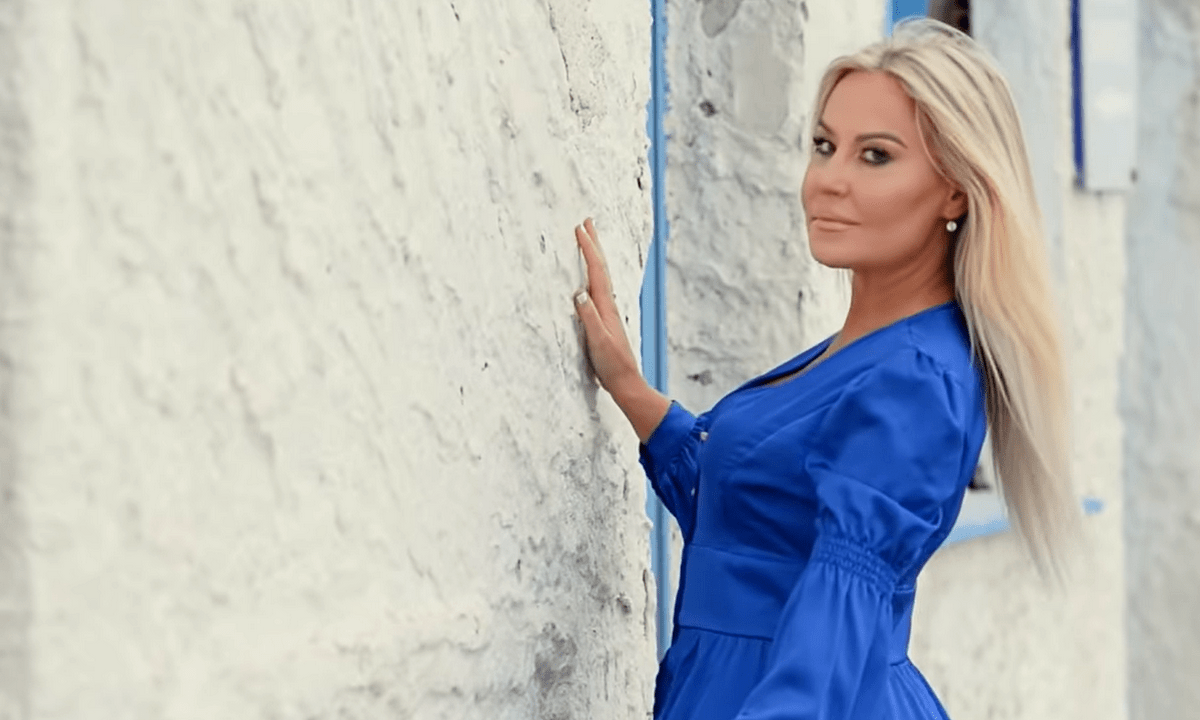 Bachelor: Η Έλενα Μπάση πέταξε «μπηχτή» στον Βασιλάκο (pic)