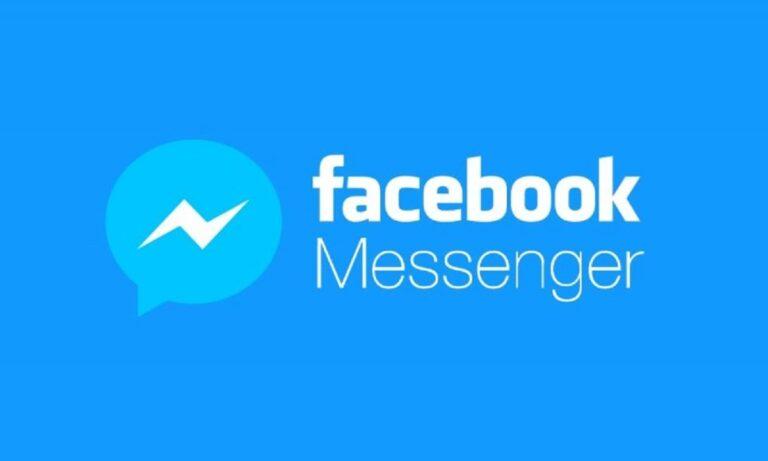Messenger: «Έπεσε το chat του Facebook! Τεράστια προβλήματα για τους χρήστες!»