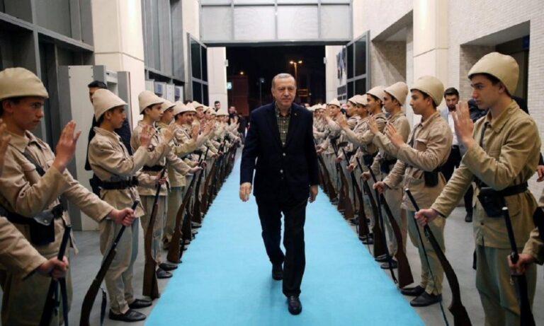«Κεραυνοί» Ρωσίας κατά Τουρκίας: Πάρτε πίσω τον χάρτη που χαρακτηρίζει τουρκικά εδάφη την Ελλάδα, την Κριμαία και άλλες χώρες