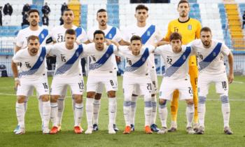 Φιλικά παιχνίδια με το Βέλγιο και με την Τουρκία, εκτός έδρας θα δώσει η Εθνική Ελλάδας τον προσεχή Ιούνιο.