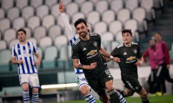Europa League: «Πάγωσε» στο τέλος η Μίλαν, θρίαμβος για Γιουνάιτεντ