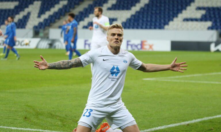 Europa League: Προκρίθηκε η Άρσεναλ, την έκπληξη η Μόλντε!